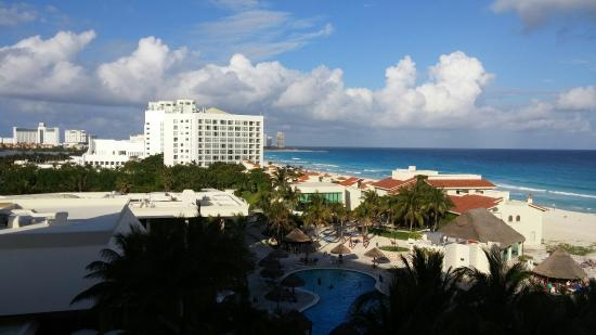 deluxe oceanview room picture of grand park royal luxury resort rh tripadvisor com