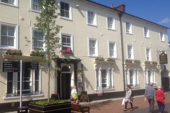 Red Lion Hotel Basingstoke