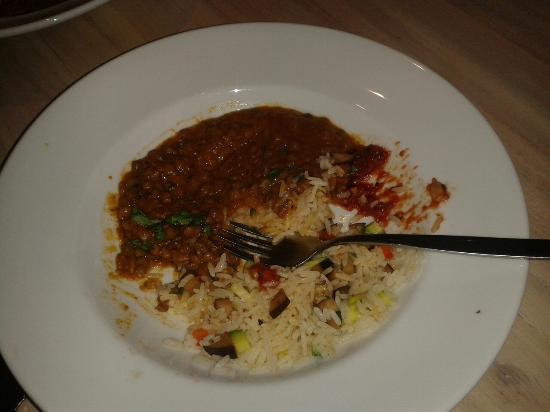 Bengal: No aguante y me comi todo!!
