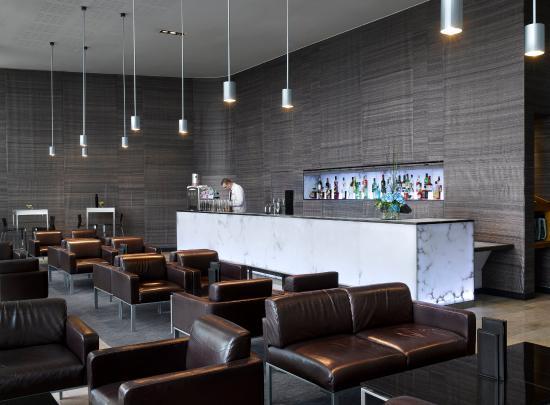 Radisson Blu Hotel, Birmingham: RD BHXZH bar