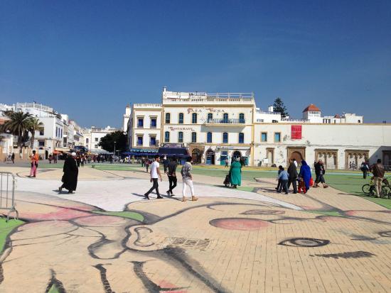 Photo of Aquarelle Riad Marrakech