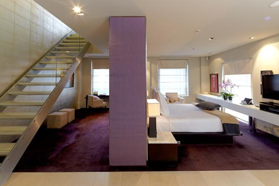 Establishment Hotel: Duplex Penthouse