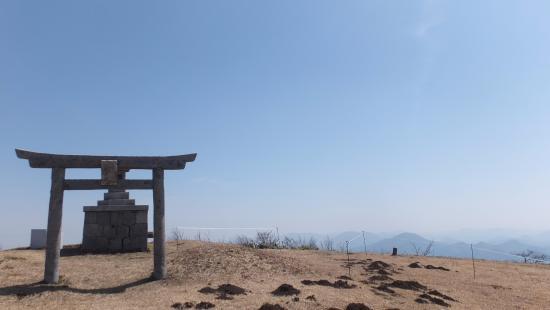 Mt. Sentsu