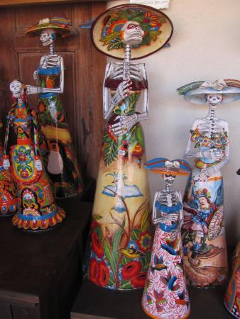 Tubac, Αριζόνα: The Katrinas are always fabulous here!