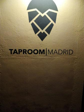 Taproom Madrid