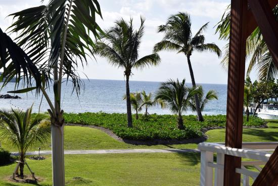 Four Seasons Resort Nevis, West Indies Photo
