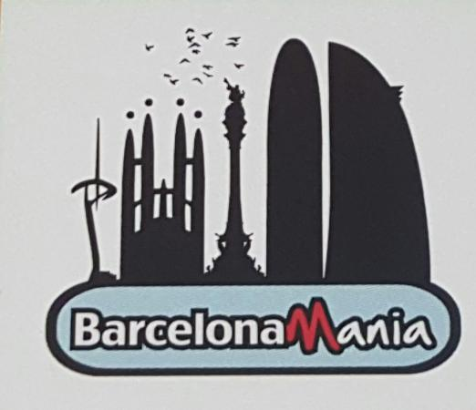 Barcelona Mania