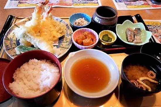 Live Fish Restaurant Marutoku Gyogyobu Nishitaga Vegaropolis
