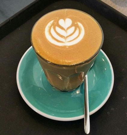 Dizer - Coffee Specialization