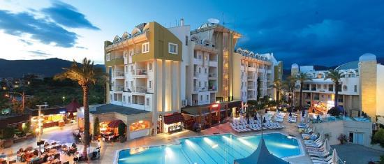 그랜드 세티아 호텔