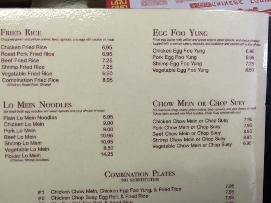 Chinese Restaurants Sunbury Ohio