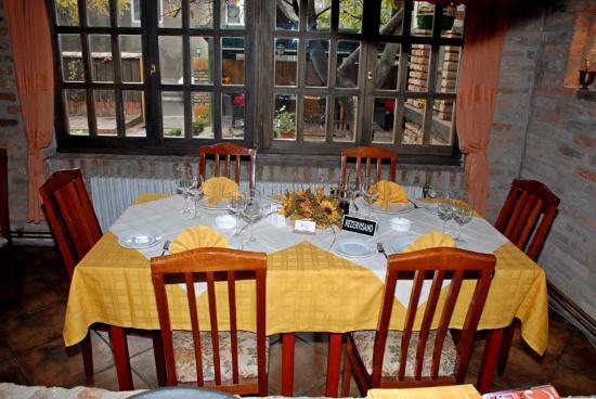 Restoran Tresnjin Hlad