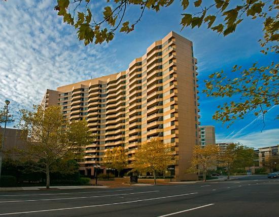 Oakwood Crystal City Arlington Va Updated 2016