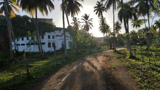 El Cedro, República Dominicana: 20160204_174154_large.jpg