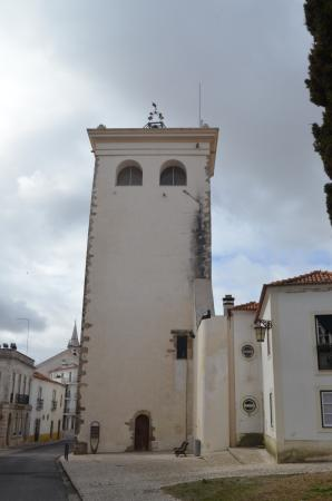 Cabacas Tower