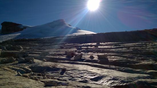 Sierra Nevada del Cocuy