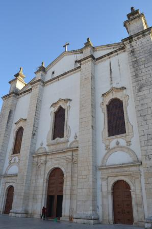 Cathedral of Leiria