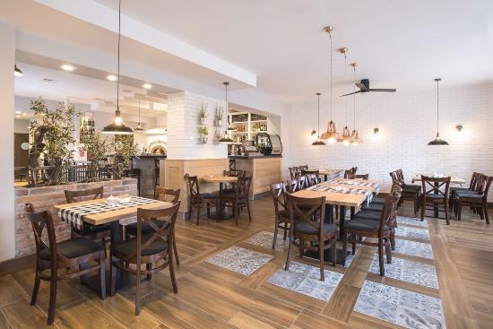 Restaurant Dwa Smaki