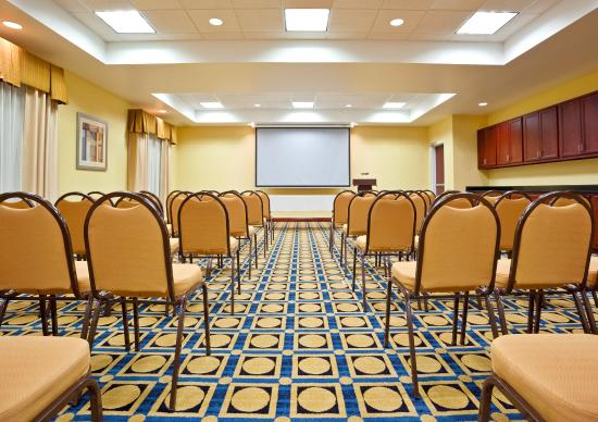 Bentleyville, PA: Meeting Room