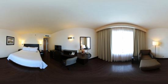 Fiesta Inn Cuernavaca: Junior Suite King