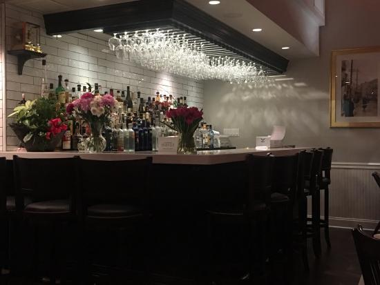 La Riserva Restaurant Larchmont