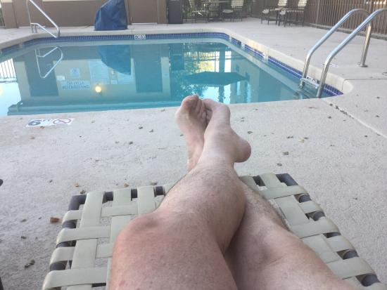 Fairfield Inn & Suites Yuma : photo0.jpg