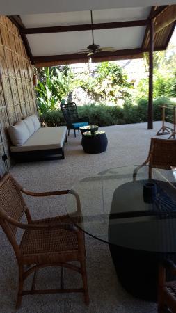 Mandaya Suite