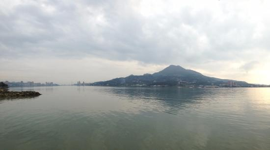 Tamshui Gold Seashore