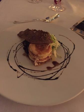 Club 91 Gourmet Foodies Delight At Jw Marriott Cancun Picture Of