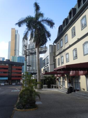 Hotel Deville Panama City Panama