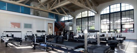 Pilates ProWorks - Sonoma