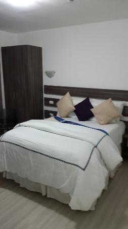 Estancia en el Hotel Yaque Beach