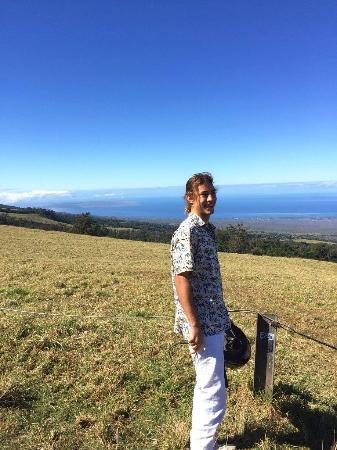 Пайя, Гавайи: taking a break
