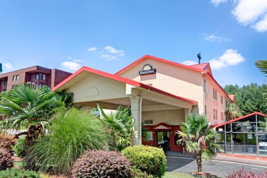 Days Inn by Wyndham Atlanta Marietta Galleria