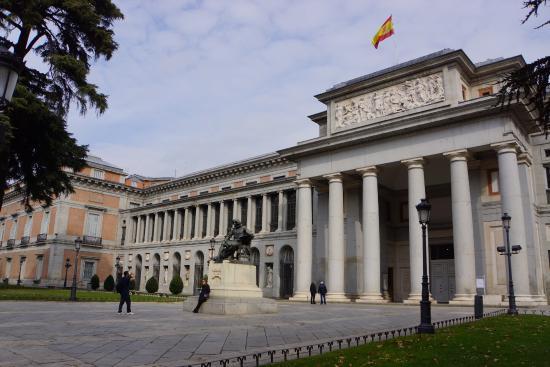 photo1.jpg - Picture of Prado National Museum, Madrid - TripAdvisor