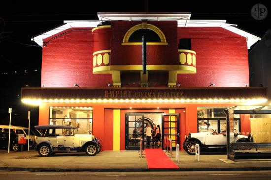 Empire Cinema & Eatery