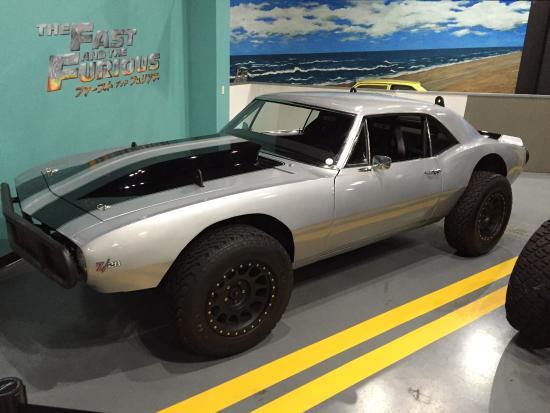 Celebrity Car Museum Picture Of Celebrity Car Museum