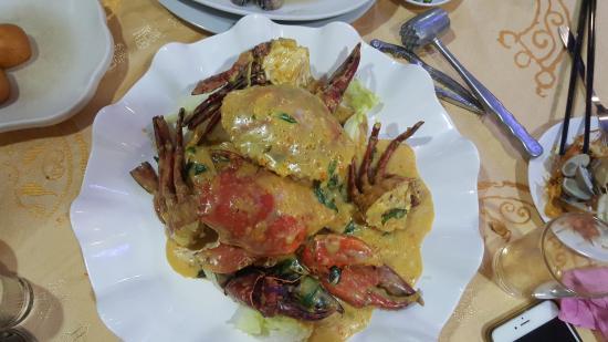 Sin Chua Kee Seafood Restaurant