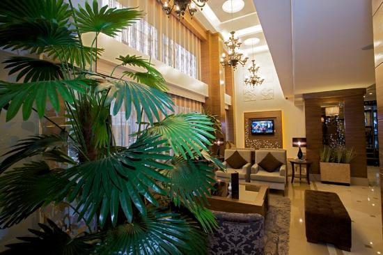Mirilayon Hotel Restaurant Image