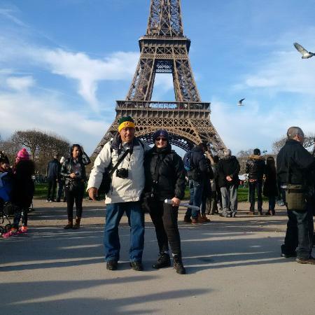 París, Francia: FRANCE, PARIS