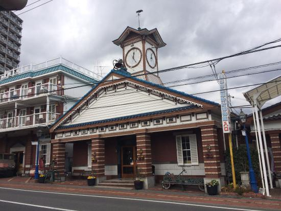 Fukuyama Auto & Clock Museum