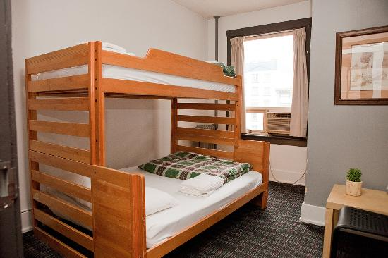 Hostelling International Vancouver Central照片