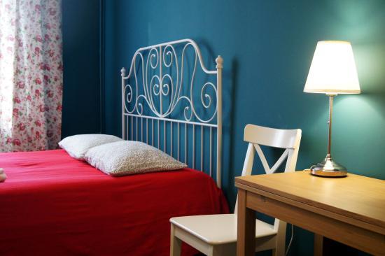 Mini-Hotel Spi Zdes