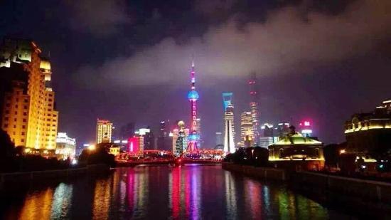 Shanghai Melody