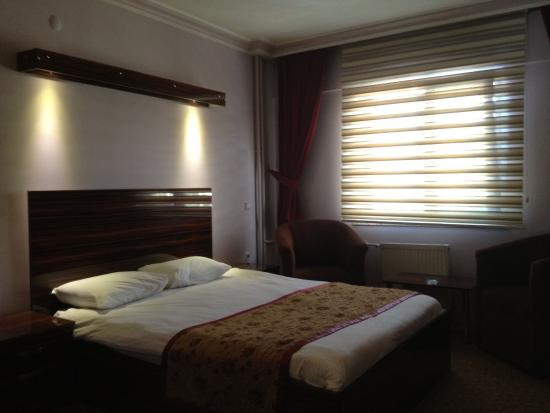 Photo of Capital Hotel Ankara