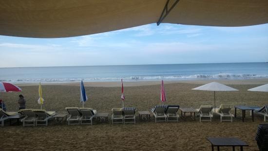 Cuba Beach Huts Photo