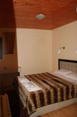 Yesilkoy Airport Boutique Hotel: Yesilkoy Pension Ataturk Airport Interior Image 2