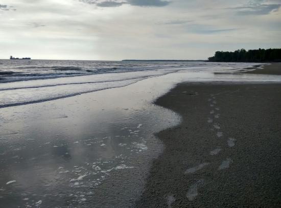 Pantai Tanjung Piai