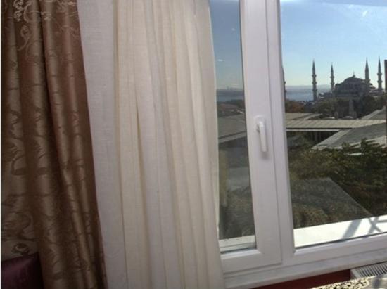 술탄아흐메트 파크 호텔
