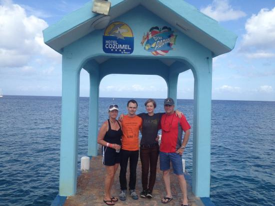 Rena's Scuba School and Travel